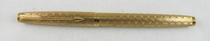 Parker 35 Guirlande (SOL114)