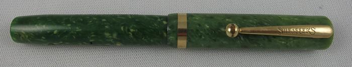 Sheaffer Jade Flattop (SOL53)