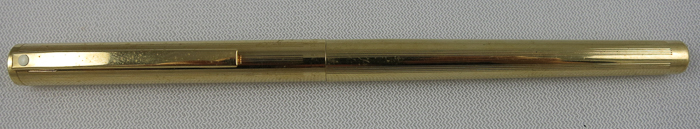 Sheaffer Fashion - Gold Electroplate (SOL57)
