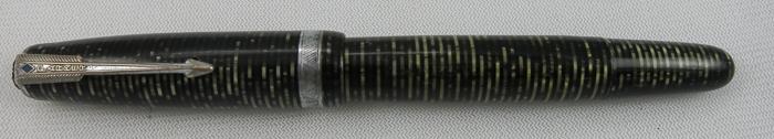 1945 Gray Pearl Vacumatic (HK7)
