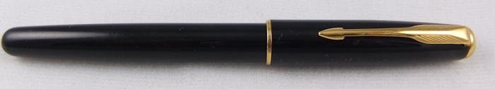 Parker Sonnet - Black (Pen 1618)