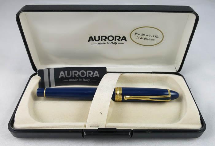 Aurora Ipsilon Deluxe (Pen1977)