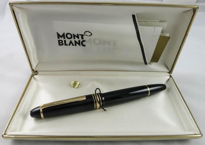 Montblanc 146 (Pen2042)