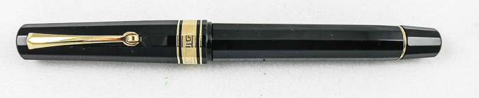 Omas Milord Roller Ball - Black (Pen 2062)
