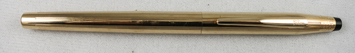 Cross Classic Century - Gold Filled (Pen 2067)