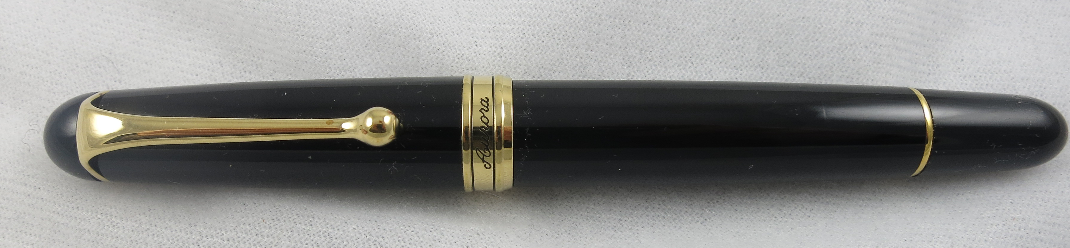 Pelikan M400 White and Tortoise (Pen 2241)