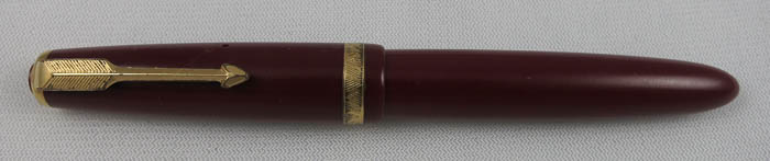 English Parker Duofold (SB336) - PRICE REDUCED