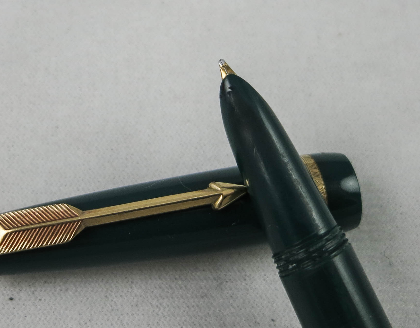 English Parker Lady (SB476) - PRICE REDUCED