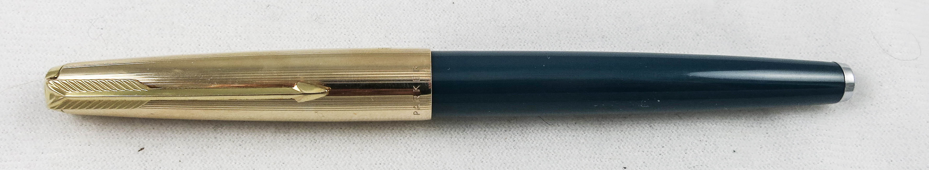 English Parker 65 (SB488) - PRICE REDUCED