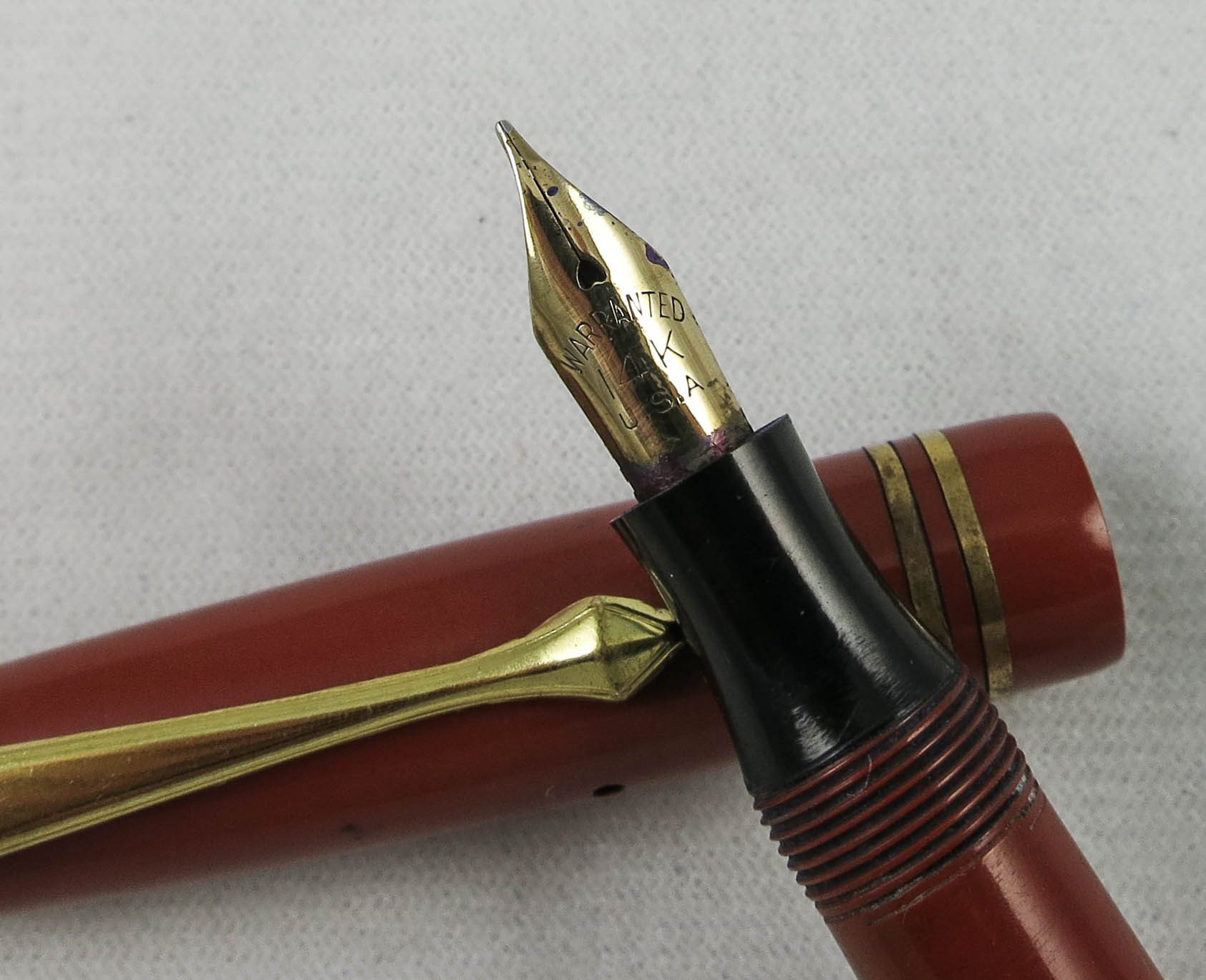 No Name with Flex Nib (SB508)