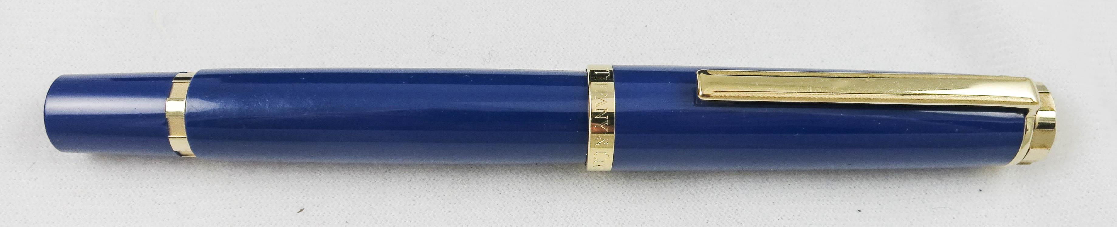 Pelikan/Tiffany Atlas 800 (SB518)