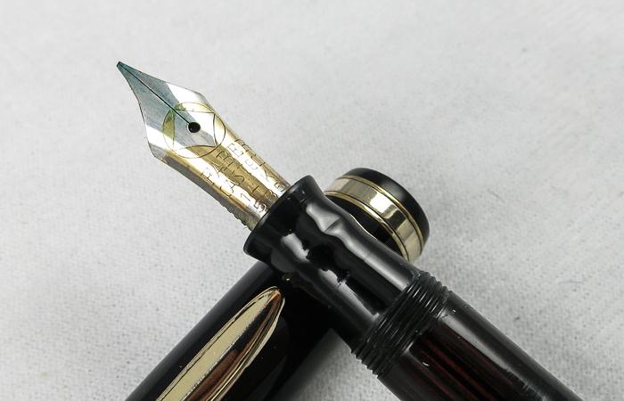 Faber Castell 884 - Flexible Nib (SB527)