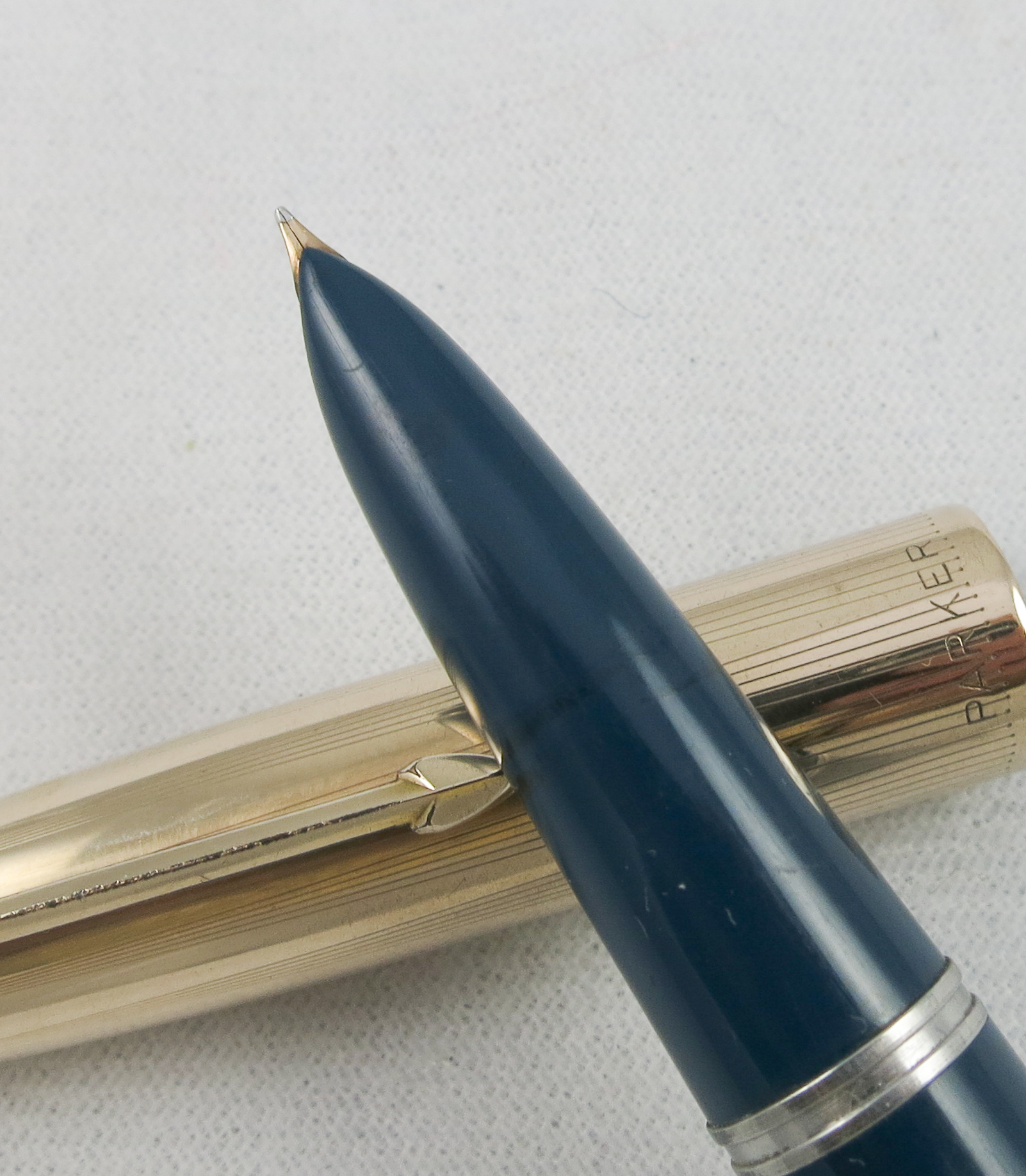 Parker 51 Pen & Pencil Set (SB 575)